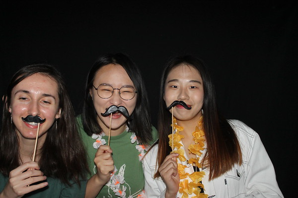 Roanoke College International Students End Of the Year Party 4-14-19