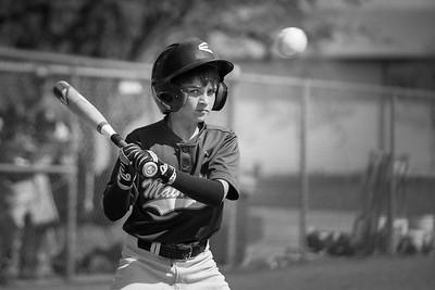 D767 Little League Baseball - Main & Elm