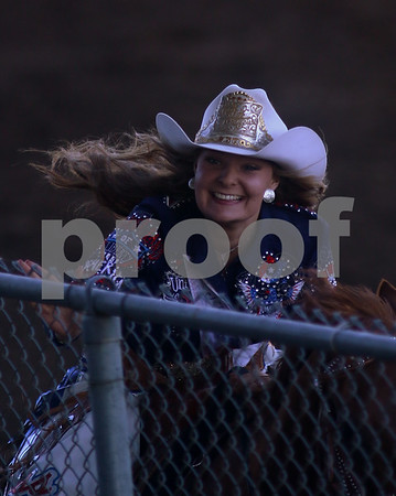 NPRA Tillamook County Rodeo 2018
