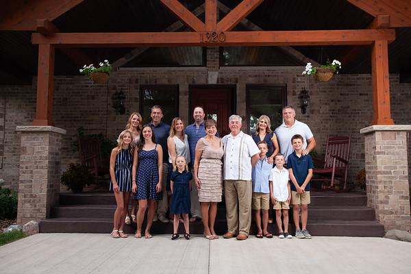 Spitz Family