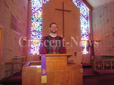 02-25-15 NEWS Pastor Eric Moquin, TM