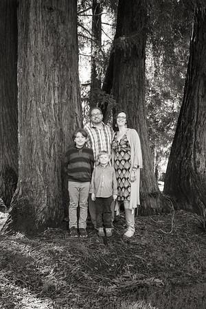 Earl-Scarola Family