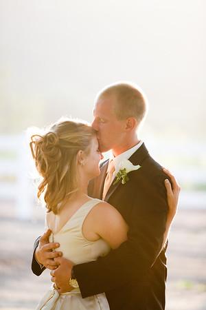 Ben and Emily Wedding
