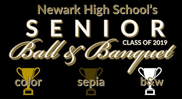 Newark High School Class of 2019 Senior Banquet
