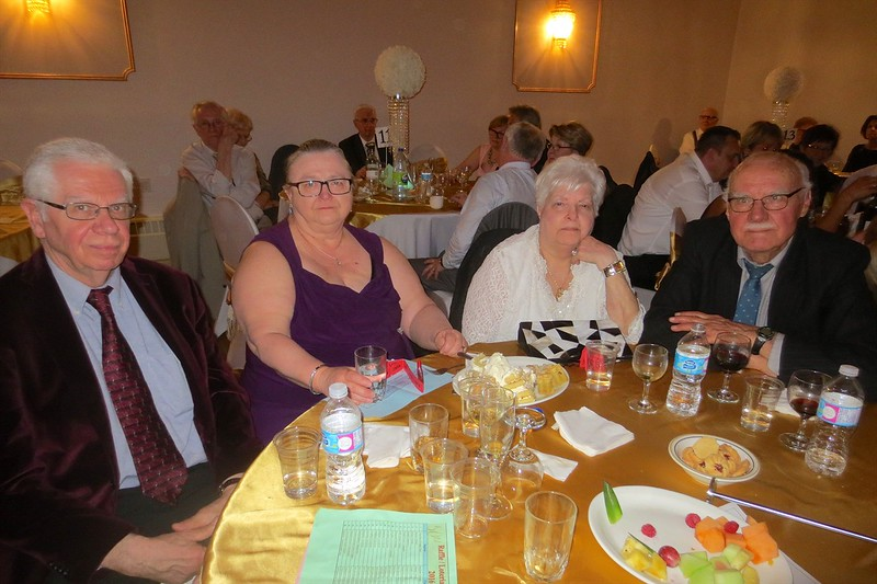 Missing:  Beverley & Gerald Stachrowski & Mary Ann & Walter Karwatsky