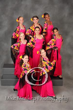 Flamenco 1 - 6:45