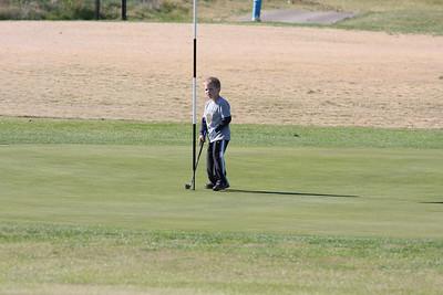 Jack Golf - November 3, 2007