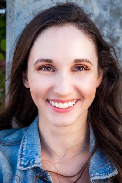 Jenna Bainbridge PICKS