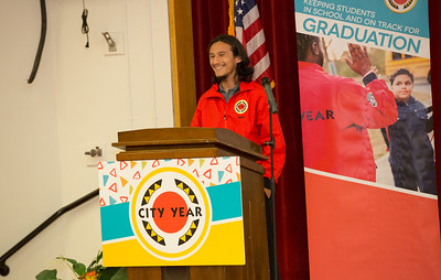 Opening Day 2018 - City Year Miami