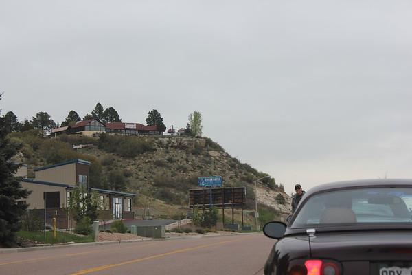 Colorado Springs Adventure and Museums