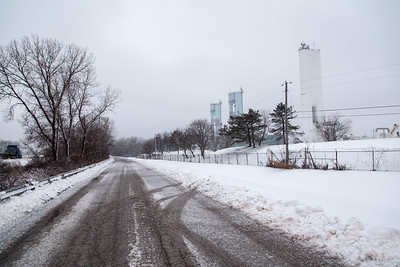 2016 Town Snow Pics