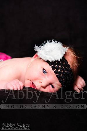 Odette Newborn Portraits