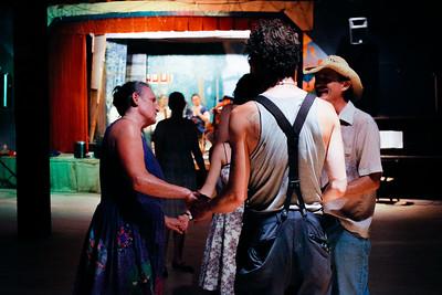 Barn Dance Weekend '18