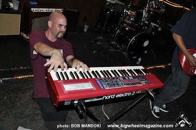 The Originators - at Boomers - Las Vegas, NV - September 18, 2009