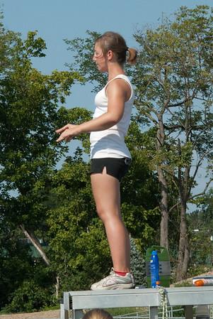 Practice - August 27, 2011