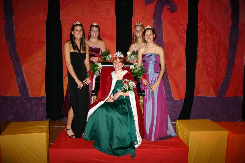 2005 Homecoming Coronation 038