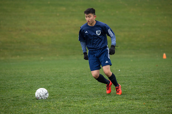 Boys 3rd Soccer