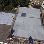 Roofing Projects in Fulham & West London