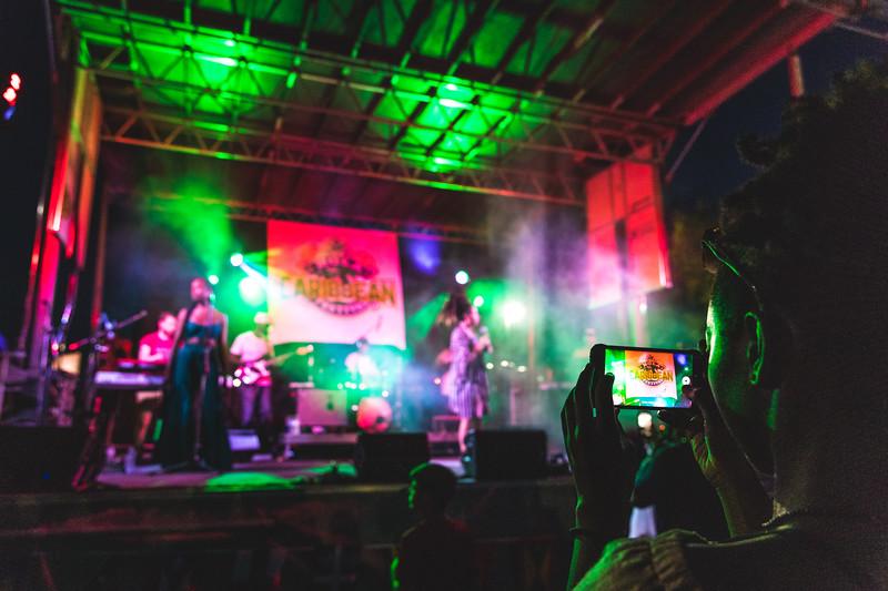 NOLA Caribbean Festival 2018