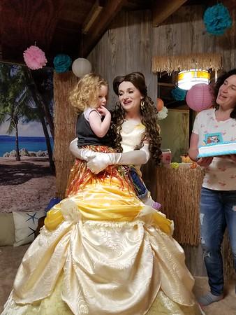 02-Sophia's Third Birthday with Belle
