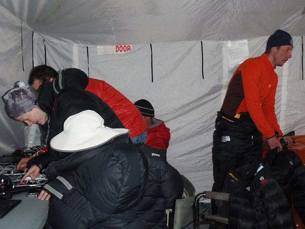 Everest 2012, John's Photos