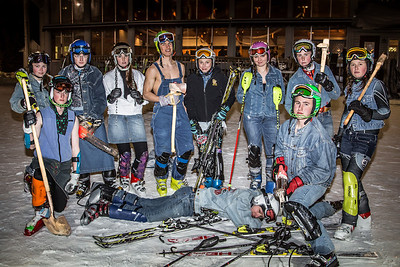 2013 Skiing--Team Photos