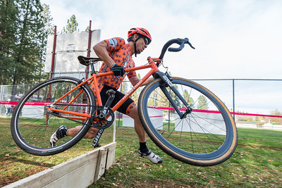 2013 Sac CX Cyclocross Race #5, Grass Valley