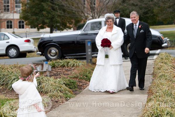 2010 Precious Wedding Moments