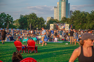 Blues on the Green - 2019-08-07