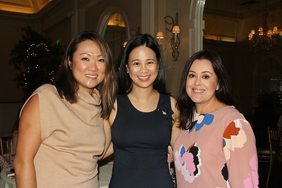 Friends of Foothill Family Hosts Annual Luncheon