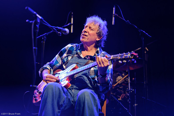 Elvin Bishop at Club Fox DVD Recording