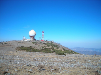 Huasteca-Potosí-Galeana-Rayones Feb 2008