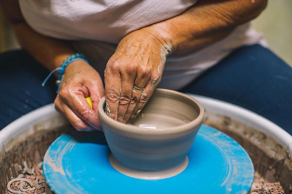 Mama's Pottery
