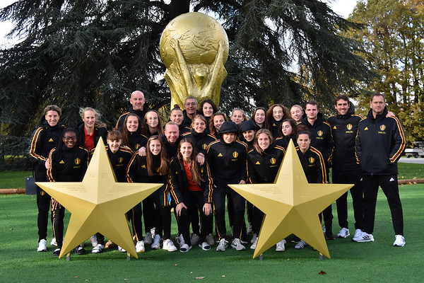 20191107 - France U19 - Belgium U19