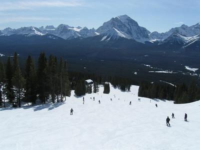 Canada Ski - March 2010