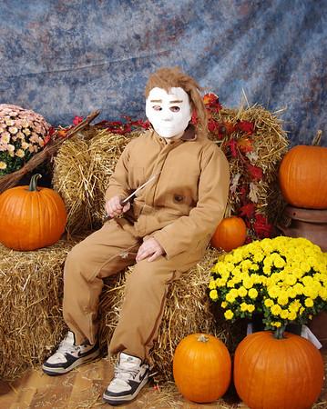 Halloween Costume Contest 2010