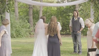 Ken & Nicole Wedding Video