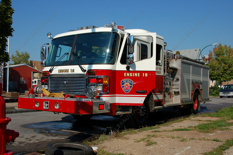 Engine 19 