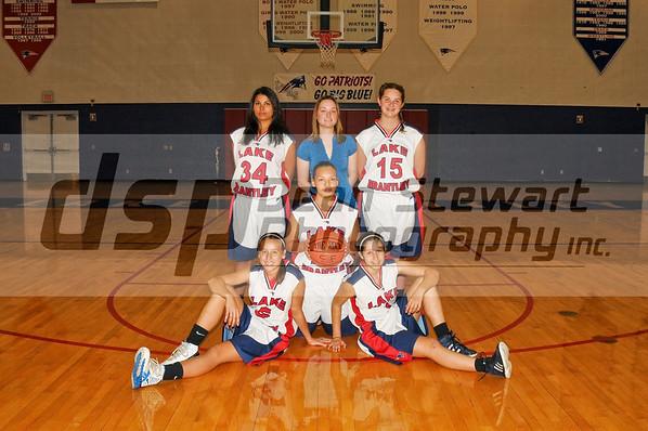 Lake Brantley Teams