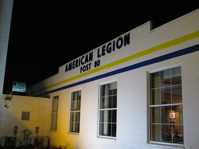 2016-12-31 American Legion New Year's Eve Party