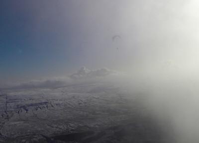 Flying 1 - Barkin 7 Feb 2012