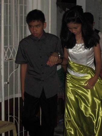 2009 High School Night