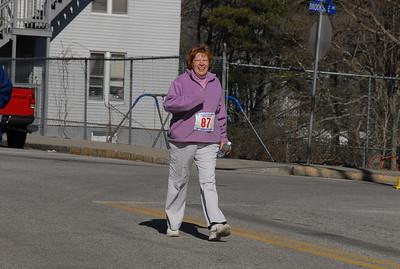 2013 St. Joseph's 3 Mile