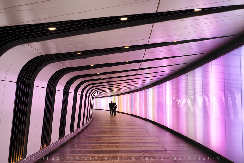 King's Cross Underground Station