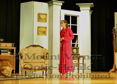 Mount Vernon One Act Play