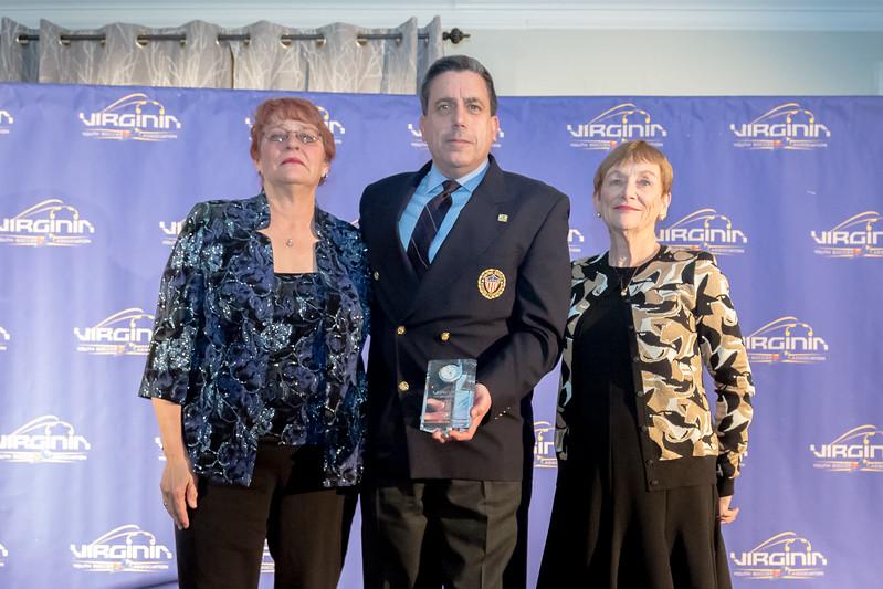 Adele Dolansky Award