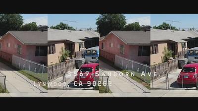 3569 Sanborn Ave, Lynwood, CA