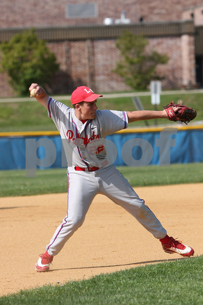 Lenape Valley Baseball - Player Spotlight #22