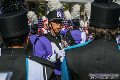 NUMB 2017-09-02 | Northwestern vs. Nevada