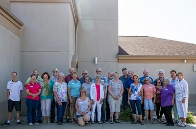 Helen Campbell Family Reunion
